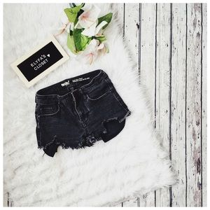 Mossimo: High Rise Shorts